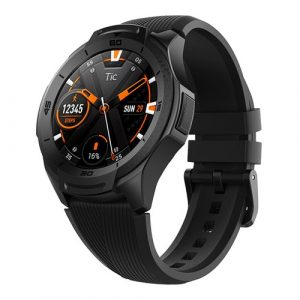 Ticwatch S2 Heart Rate Monitor Smartwatch