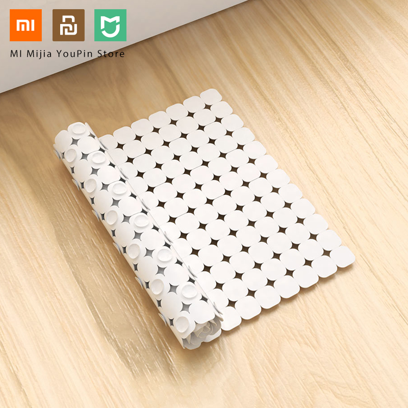 Buy Qualitell Bathroom Mat With Suction