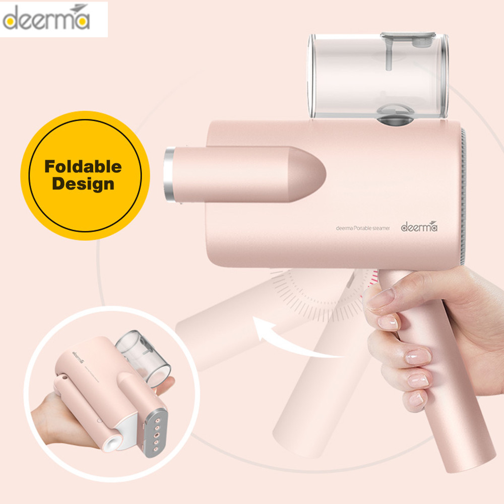 Deerma Wrinkle Remover For Clothes HS007