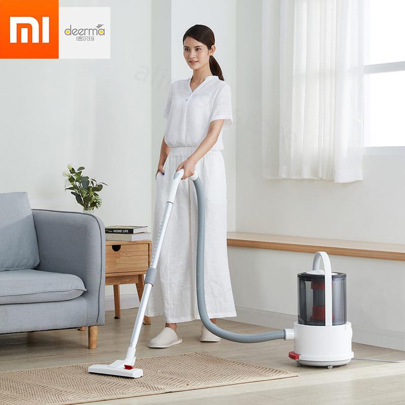 Deerma TJ200 Vacuum Cleaner