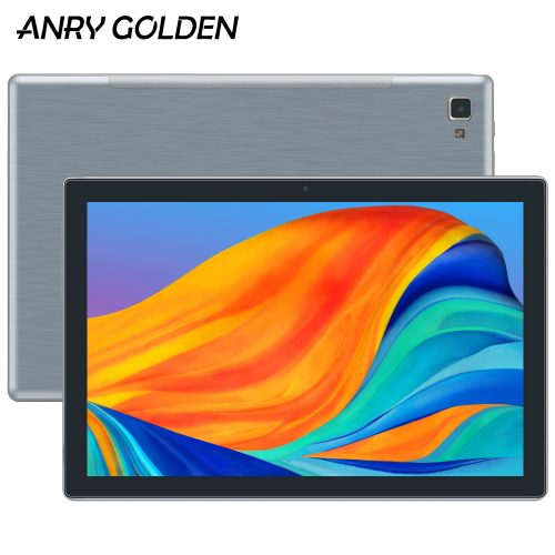 ANRY E30 2-in-1 10.1 Inch Tablet Android 8.0 4G Phone Call Tablet PC