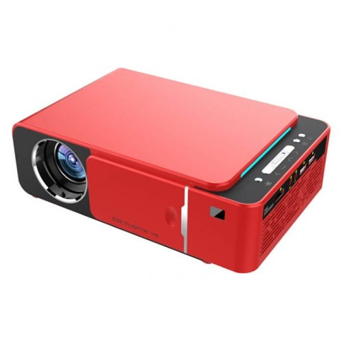 Bilikay GT-10 Smart Portable Mini LCD Projector