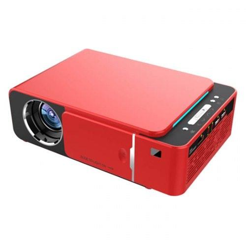Bilikay GT-10 Smart Portable Mini LCD Projector