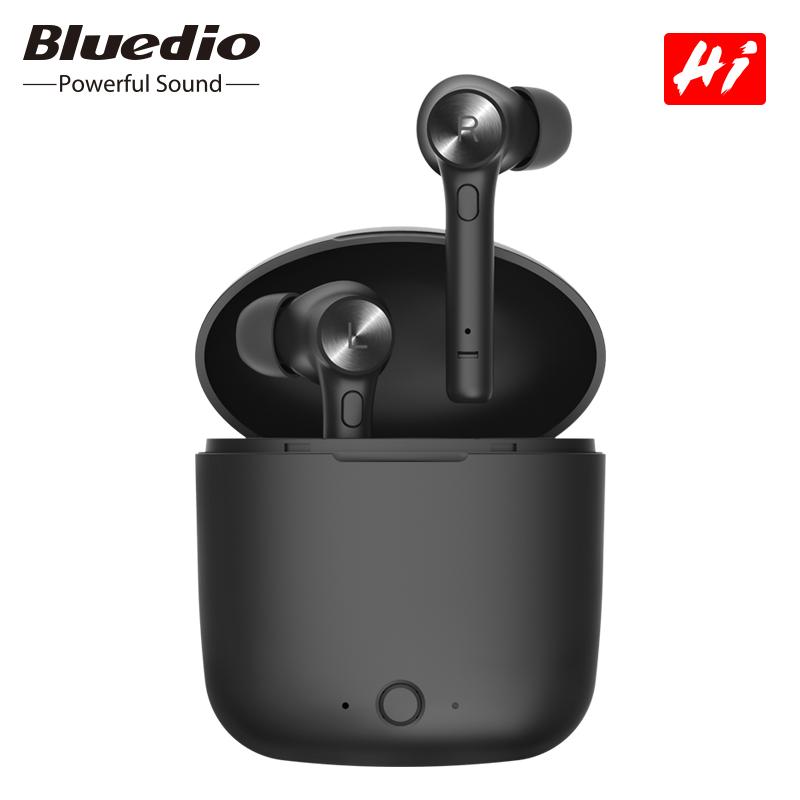 Bluedio Hi In-ear Bluetooth 5.0 Sports Earbuds
