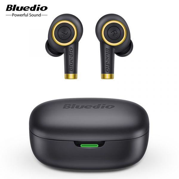 Bluedio Particle TWS Wireless Headphones