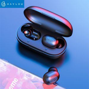 Buy Haylou GT1 HD Stereo Wireless Earphones