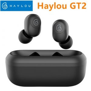 Haylou GT2 TWS Wireless Earphones