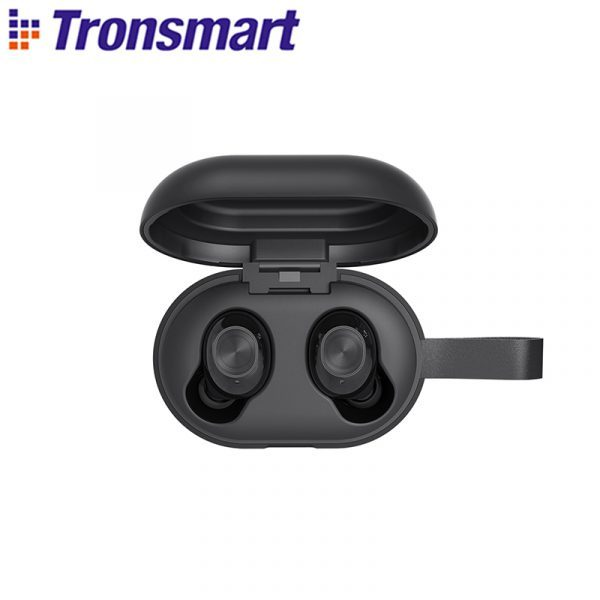 Tronsmart Spunky Beat Bluetooth TWS Earphone APTX Touch and Voice Control Wireless Earbuds