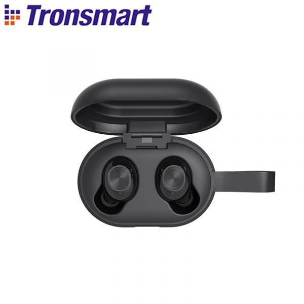 Tronsmart Spunky Beat Bluetooth TWS Earphone APTX Touch and Voice Control Wireless Earbuds