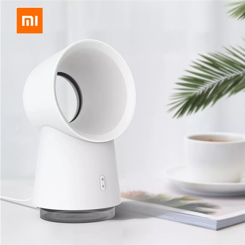 Xiaomi Mijia HL Mini Cooling Fan