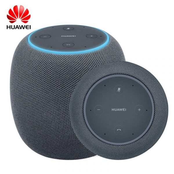 HUAWEI AI Speaker Smart Voice-controlled Artificial Intelligence Bluetooth Loudspeaker