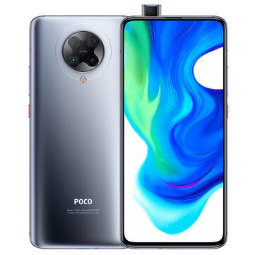 POCO F2 Pro Global Version 5G Smartphone 6.67 inch AMOLED Full Screen 64MP Camera Phone