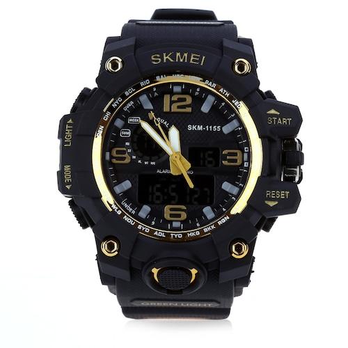 Buy SKMEI 1155 Lightweight Digital Watch