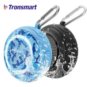 Tronsmart Element Splash Bluetooth Waterproof Soundbar Portable Wireless Speaker