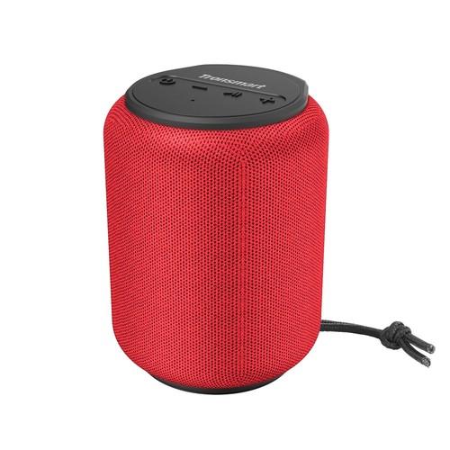 Tronsmart T6 Mini Bluetooth Speaker Waterproof Wireless Portable  Voice Assistant Speaker