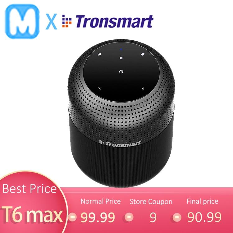 Tronsmart T6 Max Bluetooth Speaker