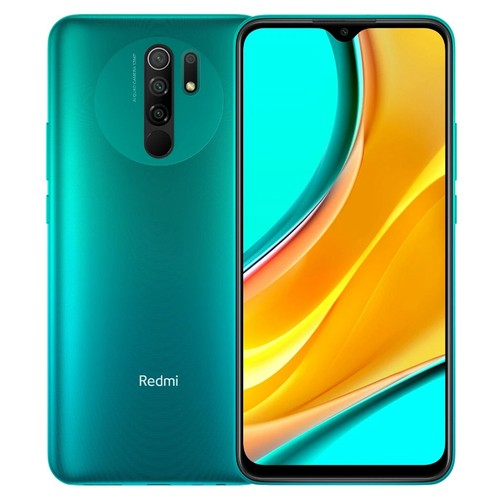 Xiaomi Redmi 9 Global Version Smartphone