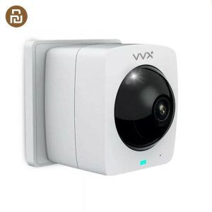 Xiaovv MV1120S-A1 1080P 360 Panoramic IP Camera