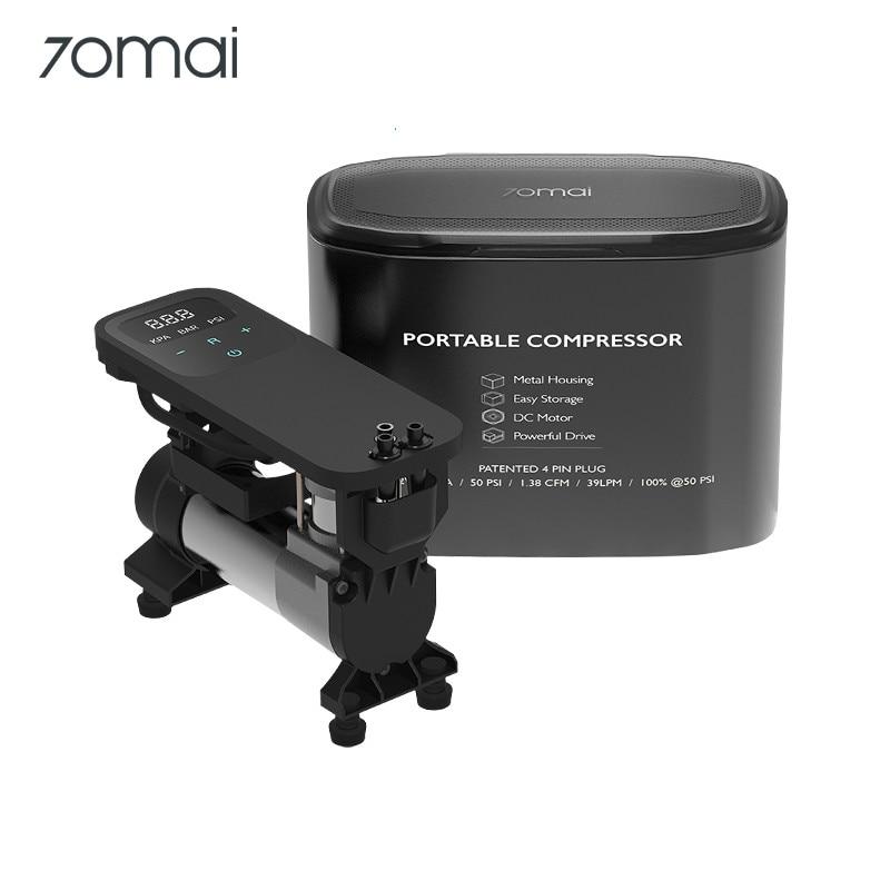 Buy 70mai 12V Portable Electric Air Pump