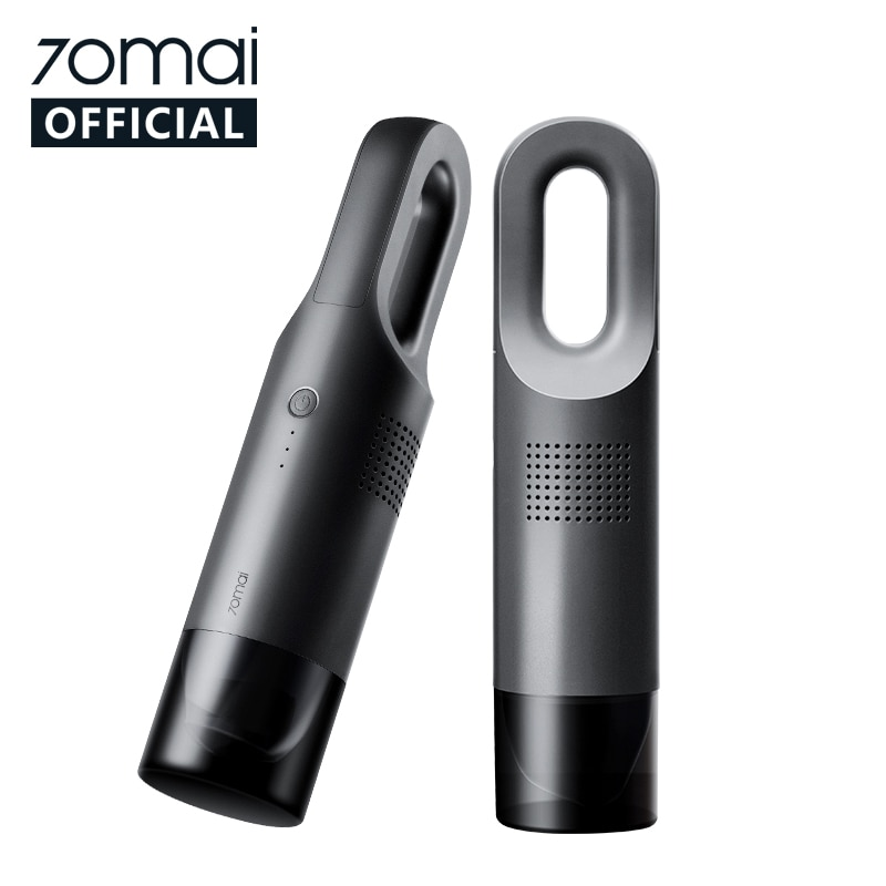 70mai Midrive PV01 Wireless Car Vacuum Cleaner