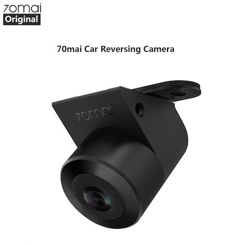 70mai Smart Car Reversing Rear Camera 720P Night Vision Waterproof Double Recording Car Backup Camera