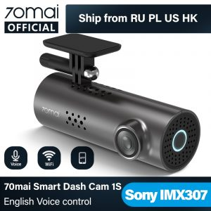 Buy 70mai Car DVR 1S APP Recorder