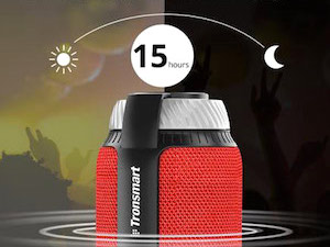best selling tronsmart bluetooth speaker