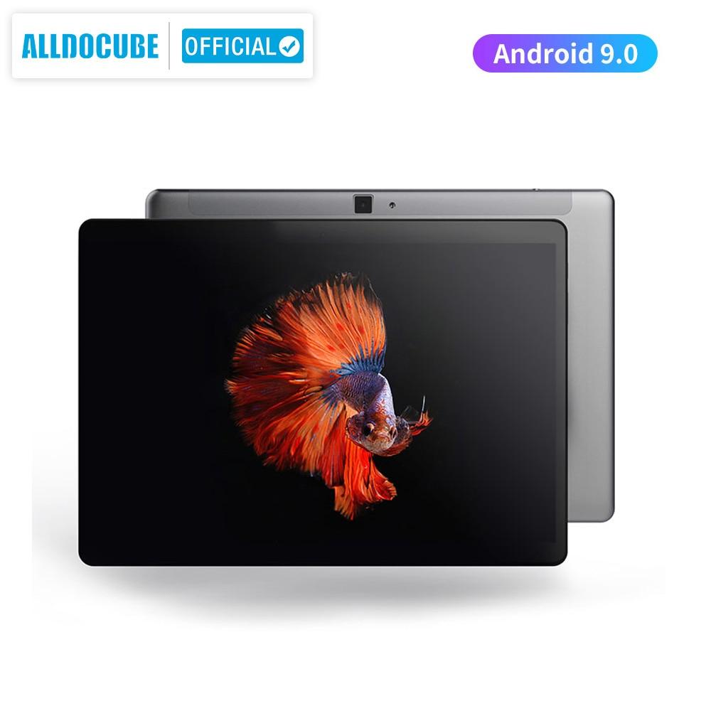 Alldocube iPlay10 Pro 10.1 inch WiFi Tablet IPS Screen RAM 3GB ROM 32GB HDMI OTG Tablet PC