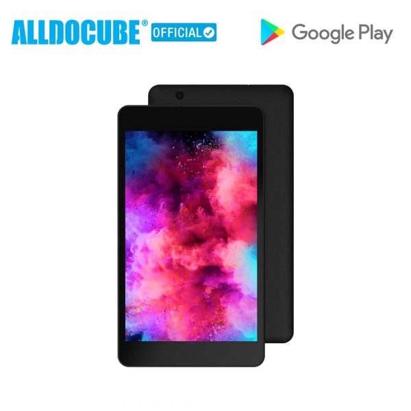 Alldocube M8 8-inch 4G LTE Phablet Android 8.0 32GB ROM IPS Dual SIM Ultra Slim Tablet PC