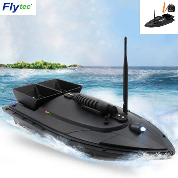 Flytec HQ2011 Speed Boat Toys