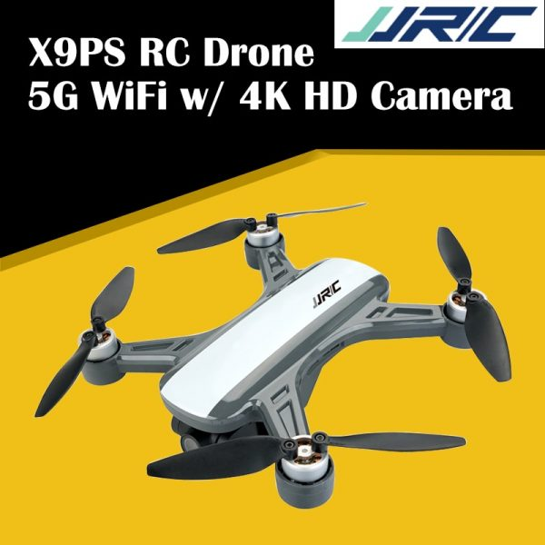 JJRC X9PS RC Drone