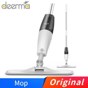 Deerma Smart Water Spray Mop