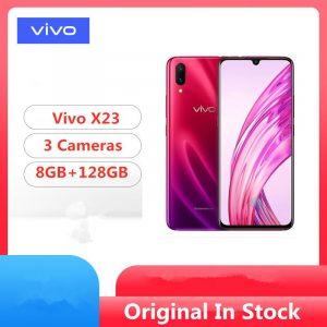 Vivo X23 4G Smartphone