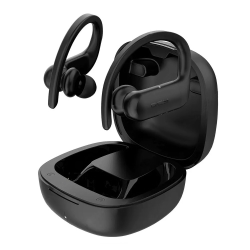 QCY T6 TWS Touch control Bluetooth in-ear Headset Stereo Hifi Sound Game Mode APP Control Headphones