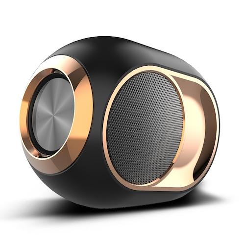 Tourya X6 Bluetooth 5.0 Loudspeakers TWS Portable Column Outdoor Stereo Wireless Speaker