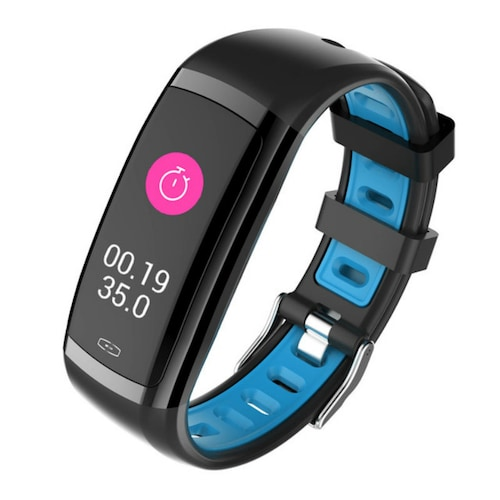 Tourya CD09 Smart Bracelet Android & IOS Smartband Fitness Tracker Color Screen Sport Watch
