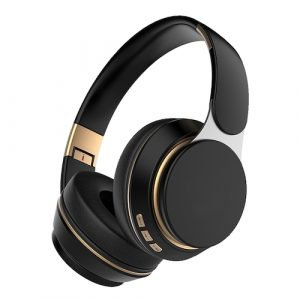 Tourya T7 Wireless Adjustable Headphones