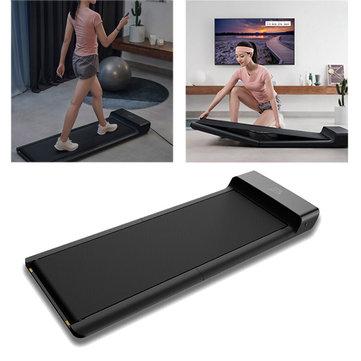 WalkingPad A1 Pro Indoor Portable Smart Folding Running Pad Fitness Exercise Walking Machine Speed Control Treadmill