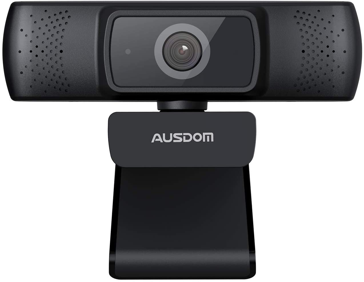 AUSDOM AF640 Full HD 1080P Auto Focus Webcam with Noise Cancelling Mic Web Camera For Windows Mac