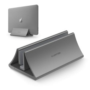 Lention LS1 Aluminum Vertical Laptop Stand