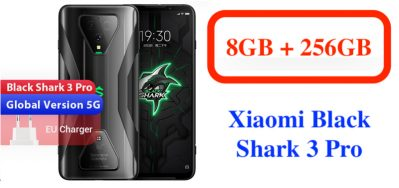 Xiaomi Black Shark 3 pro deals
