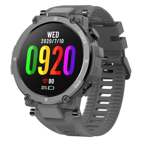 Kospet Raptor Outdoor Smart Watch 30 Days 20 Sports Modes UI Watch Face Waterproof Rugged 1.3 Inch Smartwatch