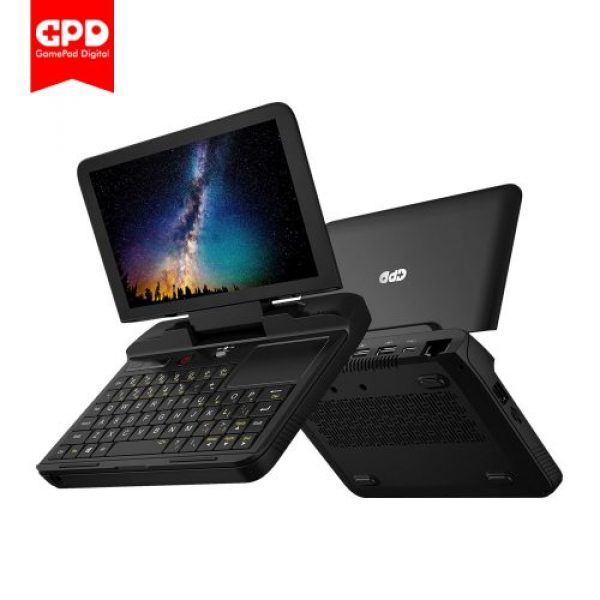 GPD Micro PC Mini Laptop 6-inch