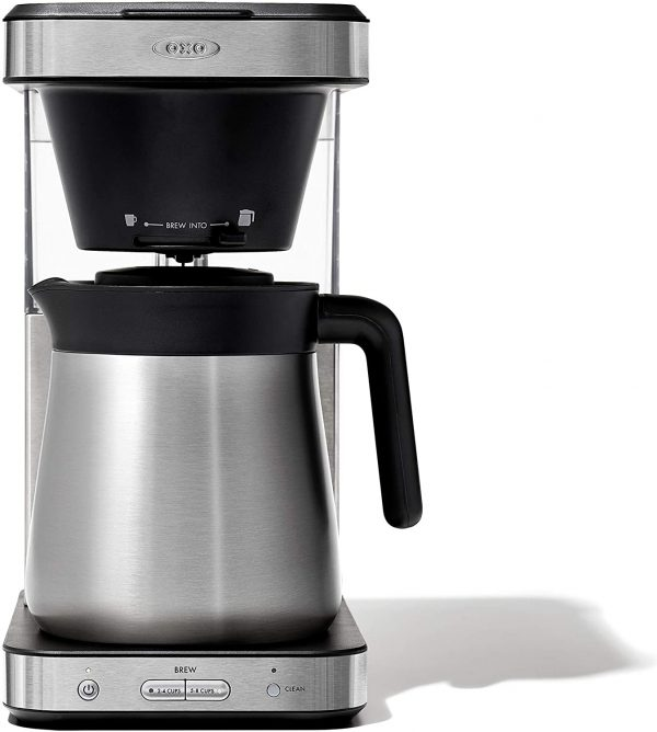 NEW OXO Brew 8-Cup Coffee Maker