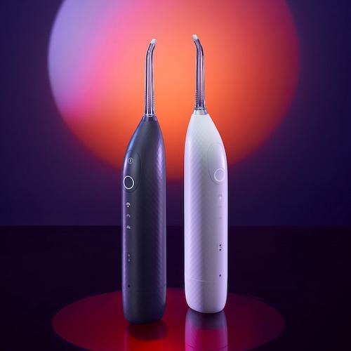 Oclean W1 Oral Irrigator Cordless Smart Aerodynamics USB Rechargeable Electric Portable Dental Water Flosser