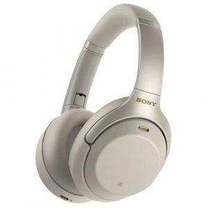 Sony WH 1000XM Series Wireless Headphones