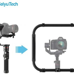 FeiyuTech AK2000 3-axis Feiyu Handheld Gimbal Stabilizer