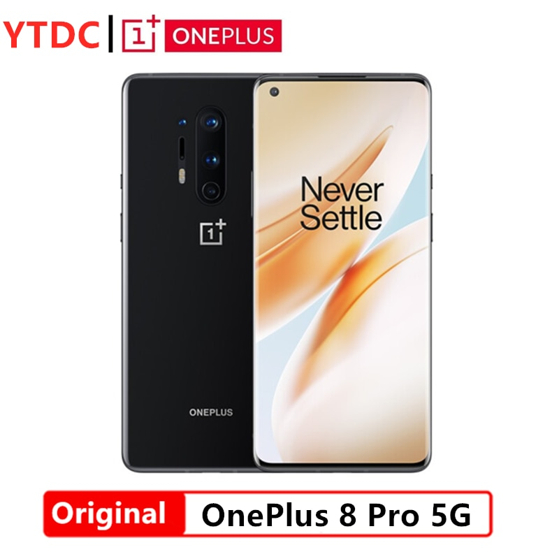 New Oneplus 8 pro 5G Mobile Phone