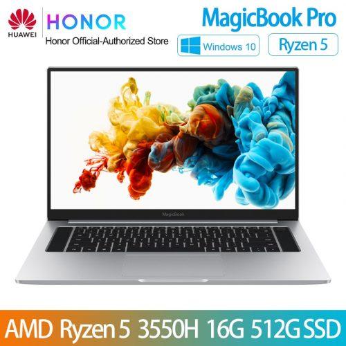 HUAWEI HONOR MagicBook Pro Laptop