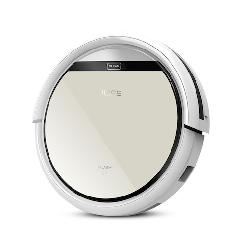 ILIFE V5 Robot Vacuum Cleaner Remote Control Wireless Automatic Recharge Sweeping Dry Robotic Vacuum